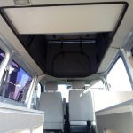 techo elevable vokswagen t5 gris